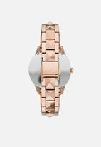 Michael Kors - Runway mercer-rose gold
