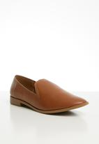 Call It Spring - Wylia slipper - brown