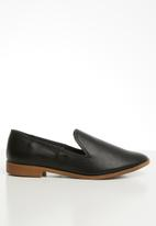 Call It Spring - Wylia slipper - black