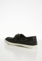 Call It Spring - Greenling - black