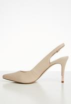 ALDO - Vadrieli heel - light pink