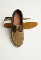 Call It Spring - Greenling - beige & brown