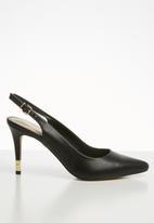 ALDO - Vadrieli heel - black