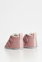 shooshoos - Baby girl gift box - pink/blue