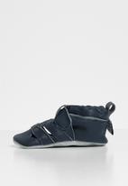 shooshoos - Freeway sandal - blue
