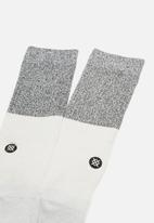 Stance Socks - Neapolitan socks - multi