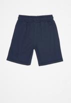 Quimby - Sweat bermuda - navy