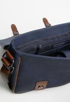 ALDO - Gludia bag - navy