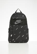 Nike - Nike elemental backpack - black