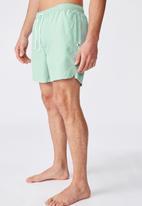 Cotton On - Swim shorts - green
