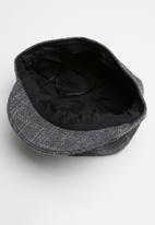 dailyfriday - Elo check hat - multi