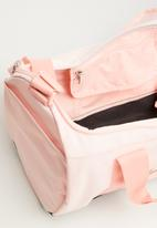 Nike - Nike team duffel - pink