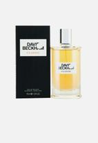 DAVID BECKHAM - Beckham Classic Edt - 90ml (parallel import)