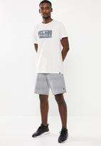 O'Neill - Locked in hybrid shorts - grey