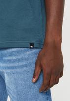 O'Neill - Brand short sleeve tee - blue