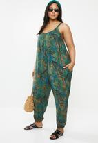 Superbalist - Easy fitting jumpsuit - multi