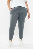 Missguided - Curve basic jogger - grey