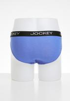 Jockey - 5 Pack skants - multi