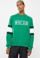 Nike - Nike Air crew sweater - multi