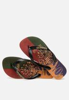 Havaianas - Top harry potter flip flop - multi