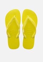 Havaianas - Top - yellow
