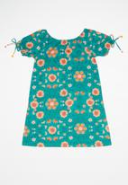 UP Baby - Single jersey dress - multi