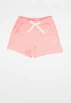Quimby - Sweat shorts - pink