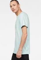 G-Star RAW - Cadulor r T-shirt - mint