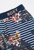 Roxy - Keep in flow boardshort - navy