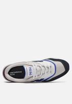 New Balance  - 997 - 90's pack - off white & blue