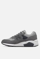 New Balance  - 580 Lifestyle running - smoked pearl