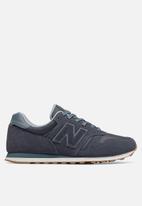 New Balance  - 373 70's Classic running - navy