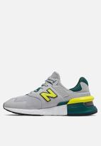 New Balance  - 997 Inspired pack - grey