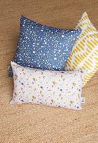 Sixth Floor - Deitz cushion cover - pink