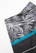 Quiksilver - Slab island shorts - multi