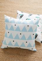 Sixth Floor - Belle cushion cover
