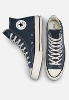 Converse - Chuck 70 - obsidian/egret/black