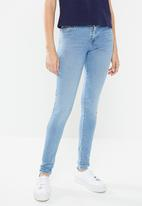 Levi's® - 710 super skinny - blue