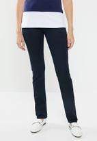 POLO - Sophia slim fit jeans - navy