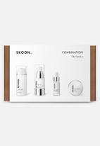 SKOON. - The basic four - combination