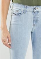 Diesel  - Slandy pantaloni - blue