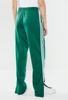 adidas Originals - Firebird trackpants - green