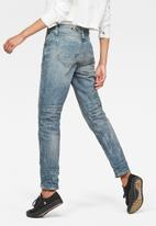 G-Star RAW - Midge saddle boyfriend - blue