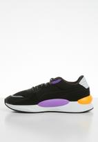 PUMA - RS 9.8 Gravity - puma black-purple glimmer