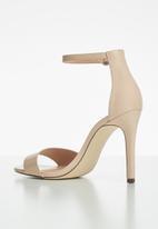 Call It Spring - Dellmar stiletto heel - neutral