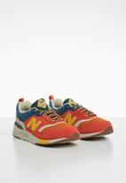 New Balance  - Youth 997h classic runner - multi