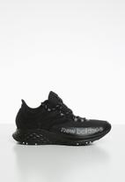 New Balance  - Youth roav sneaker - black