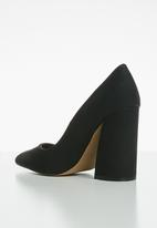 Call It Spring - Yara heel - black