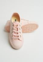 SOVIET - K viper fash sneakers - pink