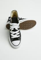 SOVIET - Tweens y viper sneakers - black